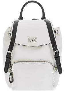 Кожаный рюкзак с широкими лямками Beacon Michael Kors