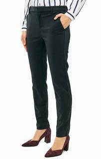 Зауженные брюки черного цвета Vero Moda