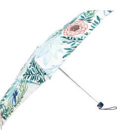 Компактный механический зонт Alena Akhmadullina Goroshek