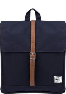Городской рюкзак с откидным клапаном Herschel