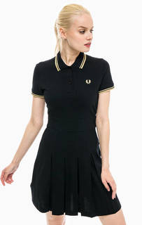 Платье D7404 157 Fred Perry