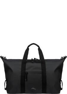 Дорожная сумка с плечевым ремнем Lacoste