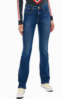 Расклешенные джинсы с высокой посадкой Body Bespoke Wrangler
