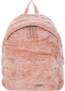 Вместительный рюкзак кораллового цвета Eastpak