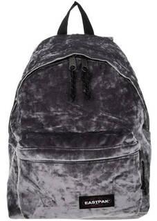 Текстильный рюкзак с одним отделом Eastpak