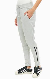 Укороченные брюки джоггеры Adidas