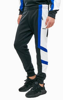 Брюки джоггеры с карманами Adidas
