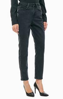 Зауженные джинсы со средней посадкой Vero Moda