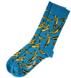 Хлопковые носки Andy Warhol Happy Socks