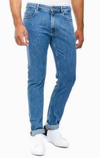 Зауженные джинсы со средней посадкой Lacoste
