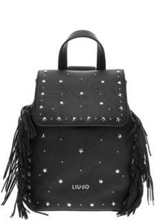 eae1ea9fc246 Женские рюкзаки Liu Jo в Перми – купить рюкзак в интернет-магазине ...