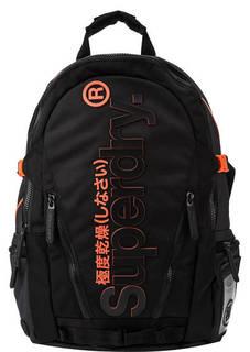Текстильный рюкзак с отделение для ноутбука Superdry