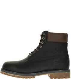 Высокие ботинки Timberland