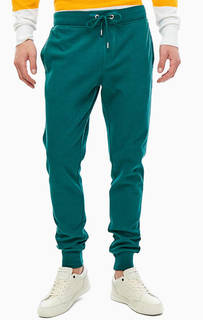 Хлопковые брюки джоггеры Tommy Hilfiger