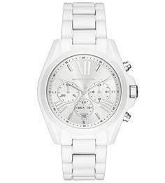 Часы-хронограф с функцией даты Michael Kors