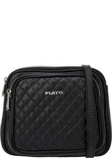 Поясная сумка со съемным плечевым ремнем Fiato