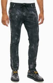 Рваные джинсы с карманами Krooley Diesel