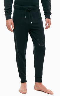 Домашние брюки джоггеры из хлопка Diesel