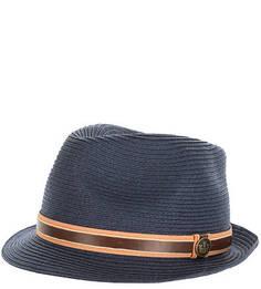 Бумажная шляпа с узкими полями Goorin Bros.