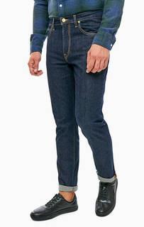 Категория: Мужские прямые джинсы Lee