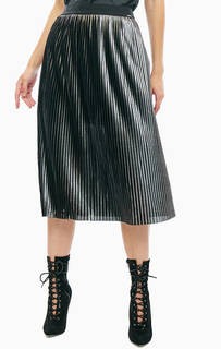 Расклешенная юбка средней длины Liu Jo