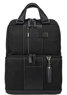 Текстильный рюкзак с двумя ручками Piquadro