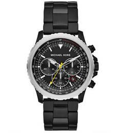 Влагоустойчивые часы с подсветкой Michael Kors