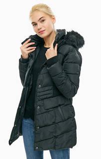 Удлиненная куртка с капюшоном Superdry