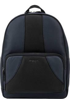 Городской рюкзак из натуральной кожи Bryant Michael Kors