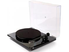 Проигрыватель виниловых дисков Rega Planar 1 Plus Black