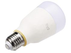 Лампочка Xiaomi Yeelight Smart Led Bulb Tunable White YLDP05YL
