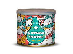 Пазл Canned Puzzle Снеговики 416642
