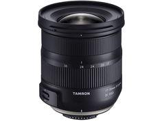 Объектив Tamron Canon AF 17-35mm f/2.8-4 Di OSD