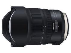 Объектив Tamron Canon SP AF 15-30 mm F/2.8 Di VC USD G2