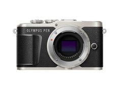 Фотоаппарат Olympus Pen E-PL9 Body Black