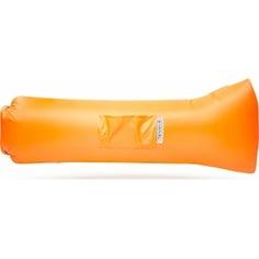 Надувной диван биван 2.0 оранжевый bvn17-orgnl-orn