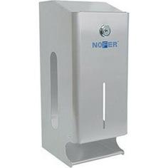 Диспенсер для туалетной бумаги nofer 05101.в