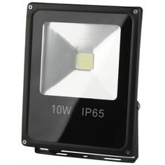 Светодиодный прожектор эра lpr-10-6500к-м б0017299