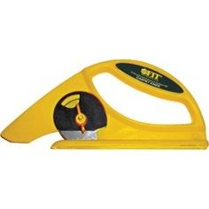 Нож для напольных покрытий с дисковым лезвием fit it 10375