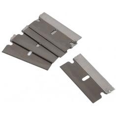 Набор лезвий для скребкового ножа 107-03007, 10 шт. мастак 107-03010