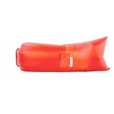 Надувной диван биван классический, цвет красный bvn18-cls-red