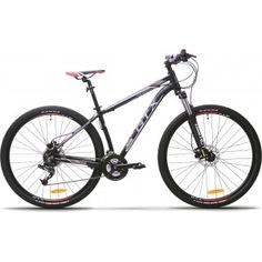"""Велосипед gtx big 2920, размер колеса 29"""", рама 17"""" 06251"""