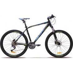 """Велосипед gtx alpin 300, размер колес 27.5"""", рама 19"""" 06237"""