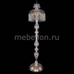 Торшер 5877/35-150/G/R Bohemia Ivele Crystal