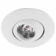 Встраиваемый светильник LN006 29581 Feron Saffit