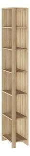Стеллаж-колонка Ривьера ТД-241.07.24 Мебель Трия