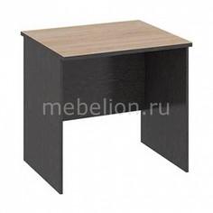 Стол письменный Успех-2 ПМ-184.01 венге цаво/дуб сонома Мебель Трия