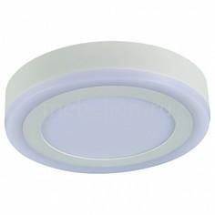 Накладной светильник Antares A7816PL-2WH Arte Lamp