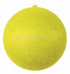 Елочная игрушка (30 см) Шар 502-051 Neon Night