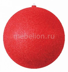 Елочная игрушка (30 см) Шар 502-052 Neon Night